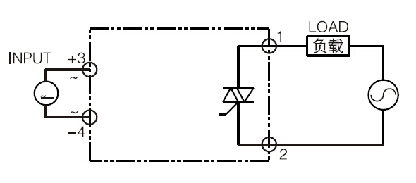 1472719300767480 ssr 50da 50a dc to ac fotek solid state relay PID SSR Wiring Schematic at gsmx.co