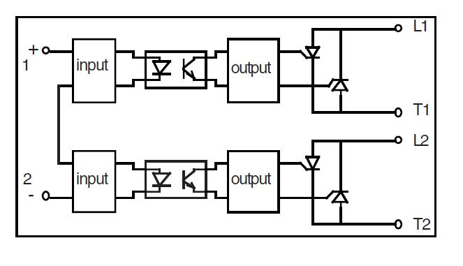 teledyne relays sd24r50 u200e