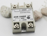 SSR-100DD 100A DC to DC  solid state relay