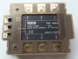 FOTEK  Three phase solid state relay Industry TSR-100DA