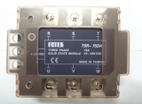 FOTEK  Three phase solid state relay Industry TSR-75DA